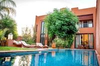 Deluxe Villa, 3 Bedrooms