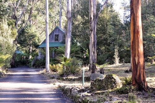 Lemonthyme Wilderness Retreat