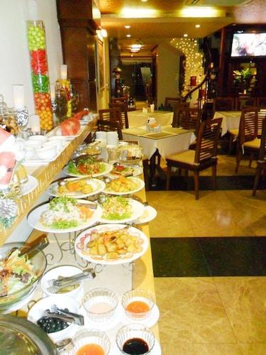 金蓮精品飯店