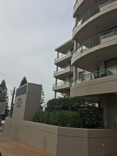 AEA The Coogee View Serviced Apartments