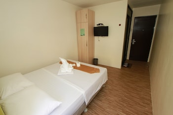 Domestic Guesthouse Pasay Guestroom