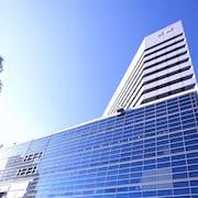 京橋京阪大飯店