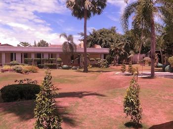 The Ritz Hotel at Garden Oases Davao Garden