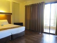 The Ritz Hotel at Garden Oases Davao