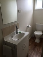Studio Queen with Ensuite