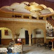 米拉瑪豪飯店