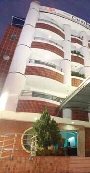 巴蘭基亞夏登飯店