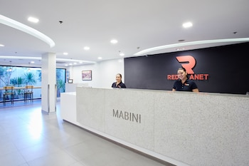 Red Planet Hotels Near US Embassy In Manila Philippines - Hotels near us embassy manila