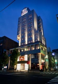 可哥大野斯諾巴布飯店