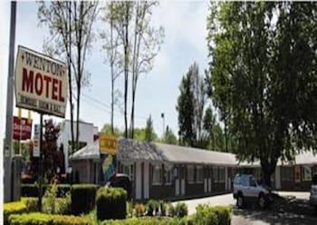 Wenton Motel In Saugerties