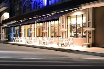 The Bayleaf Intramuros Restaurant