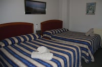 Twin Room, 2 Double Beds