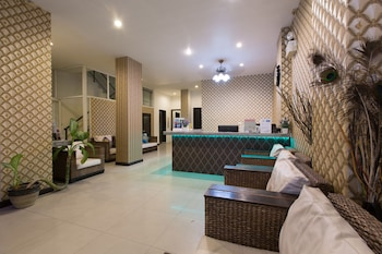 ゴールデン ハウス ホテル パトン ビーチ