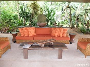 Asya Premier Suites Boracay Terrace/Patio