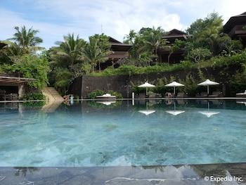 Asya Premier Suites Boracay Outdoor Pool