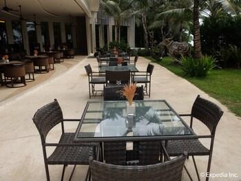 Asya Premier Suites Boracay Outdoor Dining