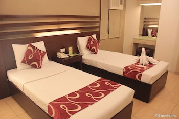 ACL Suites Quezon City Featured Image