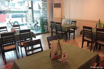 ACL Suites Quezon City Dining