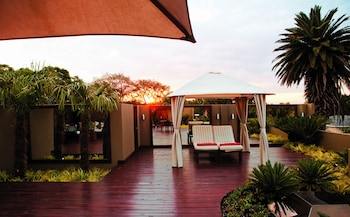 The Residence Boutique Hotel