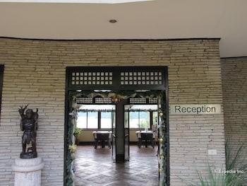 Utopia Resort And Spa Puerto Galera Reception