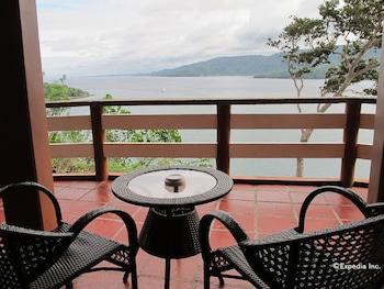 Utopia Resort And Spa Puerto Galera Balcony