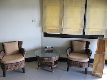 Utopia Resort And Spa Puerto Galera In-Room Amenity