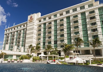 Sandos Cancun Lifestyle Resort All Inclusive