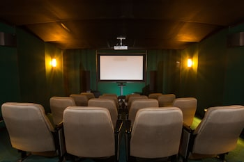 Club Punta Fuego Batangas Theater Show