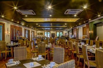 Club Punta Fuego Batangas Restaurant