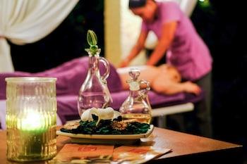 Club Punta Fuego Batangas Massage