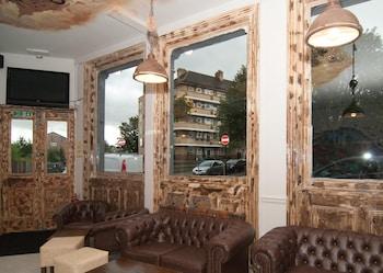 Hostal Venture Hostel 1
