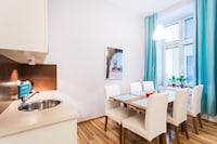 Deluxe Apartment (Castle View, Bernardynska 8 street)