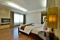 2 Bedrooms Superior