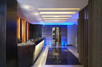 ザ タンゴ台北南西 (天閣酒店 - 台北南西)
