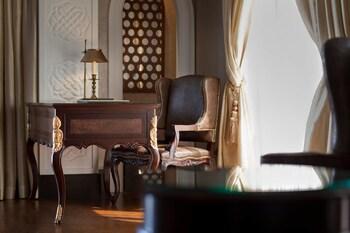 Jumeirah Zabeel Saray Royal Residences