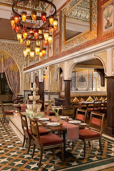 Jumeirah Zabeel Saray Royal Residences