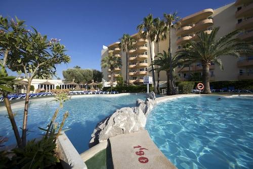 阿爾庫迪亞海灘公寓式飯店