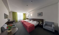 Apartment, 2 Single Beds