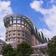 聖淘沙名勝世界邁克爾飯店