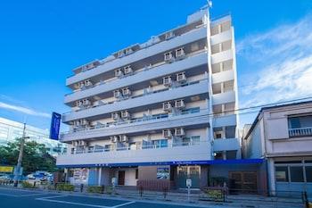 Hotel Mystays Ueno Iriyaguchi 1