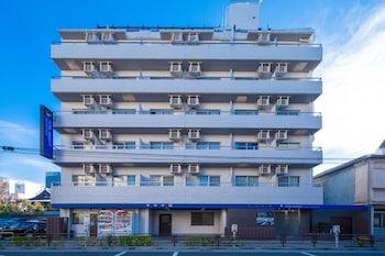 Hotel Mystays Ueno Iriyaguchi thumb-2
