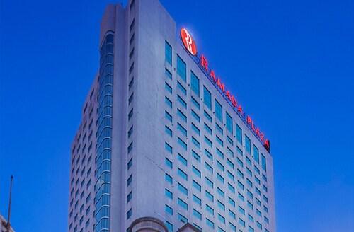 瀋陽茂業華美達廣場酒店