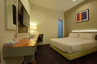 Superior Double Room (No View)