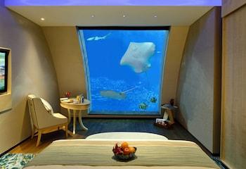 聖淘沙名勝世界海灘別墅飯店