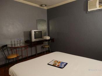 Hotel Paradis Manila In-Room Amenity
