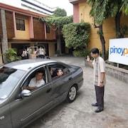 皮努瓦家庭旅館