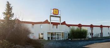 Hoteles de P'tit Déj-Hôtel