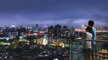 台北蘆洲成旅晶贊飯店