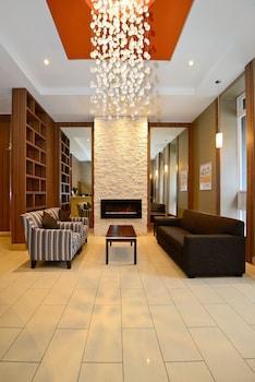 Comfort Inn City Centre