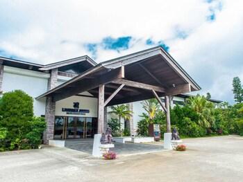 AMMS 飯店美人蕉度假村別墅